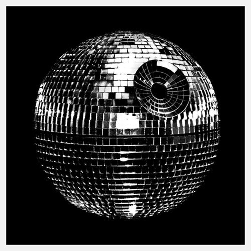 star wars for sale disco ball - 7649577984