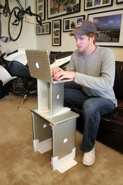 apple computers,too much time on your hands,funny