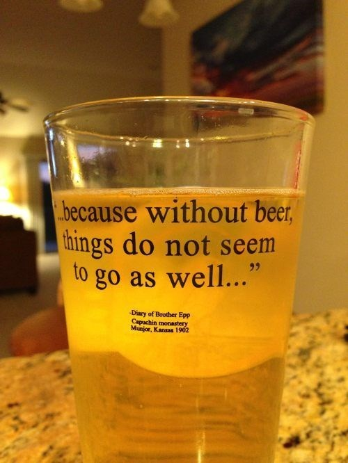 beer pint glass quote funny after 12 g rated - 7649694208