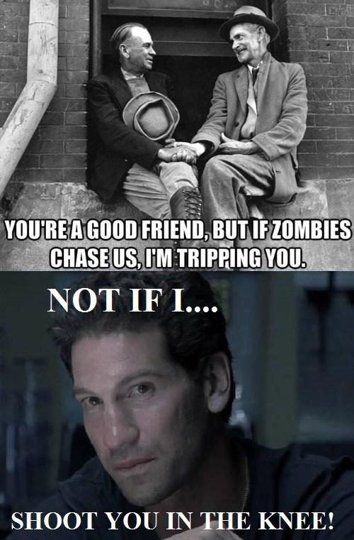 zombie The Walking Dead - 7649735936