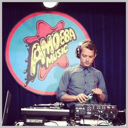dj amoeba elijah wood Jamie Starr Music g rated