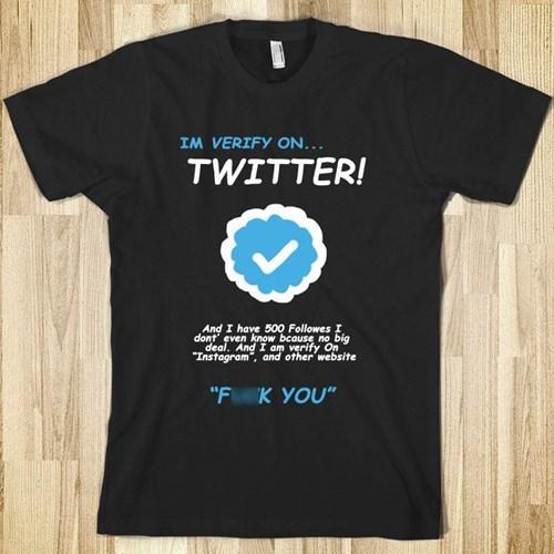 twitter grammar FAIL shirt funny - 7651546624