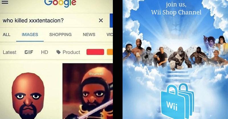 niche wtf bizarre funny memes weird memes dank memes weird wii shop channel wii marie kondo jo38ma3 - 7651589