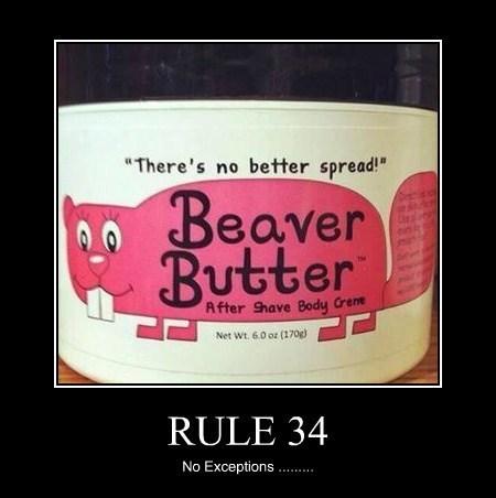 wtf beaver butter Rule 34 - 7651788032