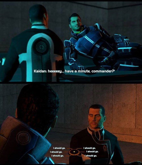 mass effect,conversations