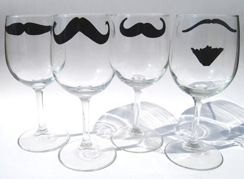 design wine glass sir