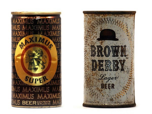 beer,old school,cans,funny,vintage