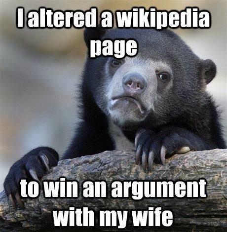 Memes Confession Bear wikipedia - 7652103424