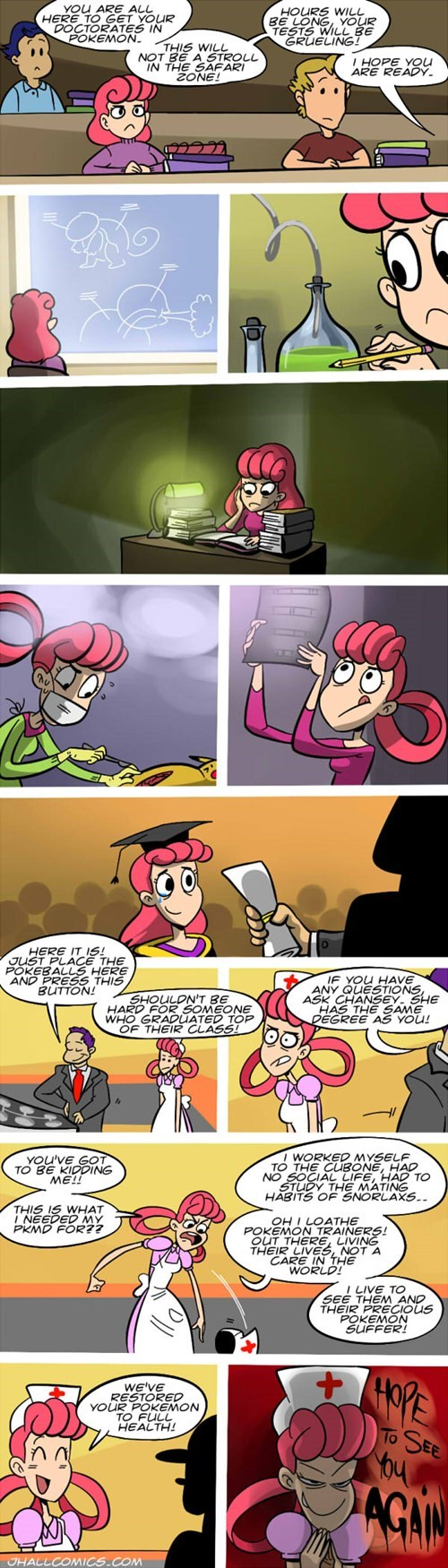 Pokémon,jhallcomics,comics