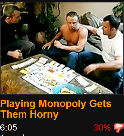 what monpoly pr0n funny - 7652440064
