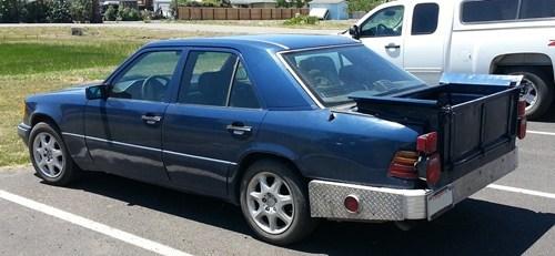 makeshift mercedes cars funny - 7652462848