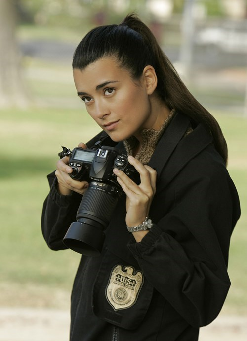 cote de pablo leaving NCIS - 7654182912