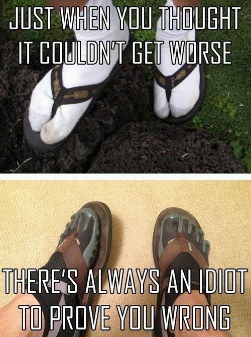 flip flops flop flip - 7654510336
