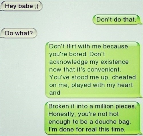 you got told relationships funny - 7654996736