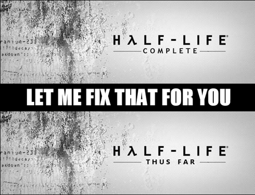 steam half life - 7655089408