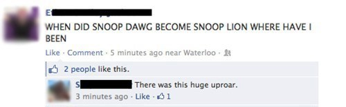 snoop lion snoop dogg - 7655752704