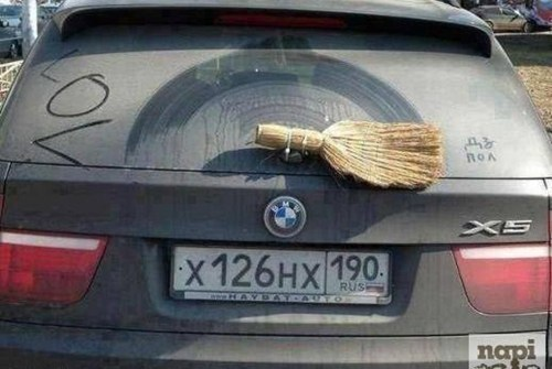 cars,windshield wipers,funny