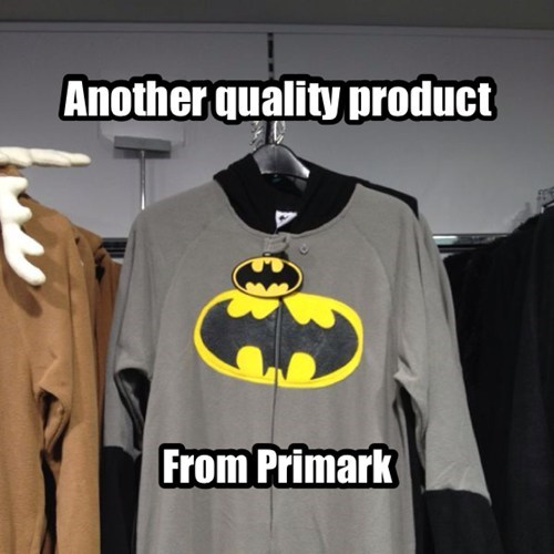 Primark at its best