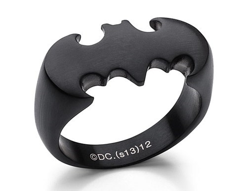rings for sale batman - 7658592512