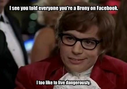 Bronies Memes facebook - 7661761792