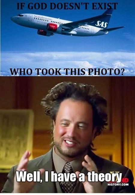 god Aliens planes funny - 7666269952