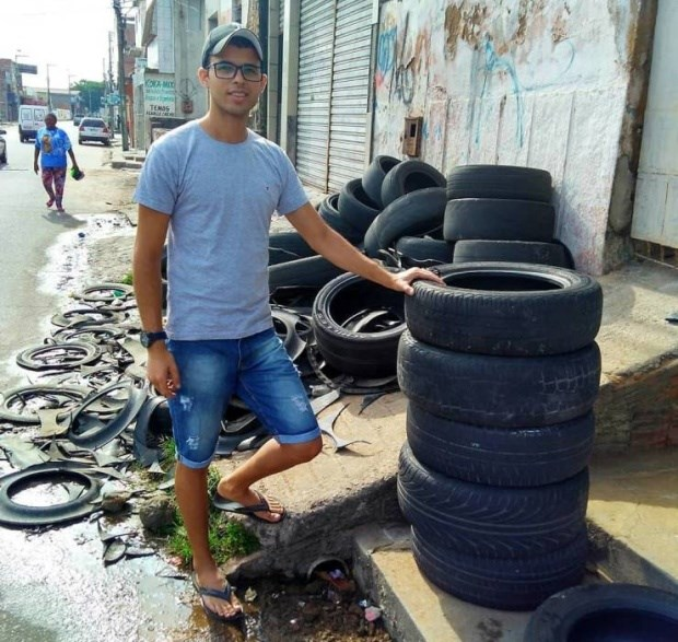 old tires gynecologist pet beds brazilian enviroment - 7666437