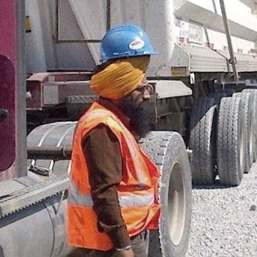 construction turban safety - 7667027456