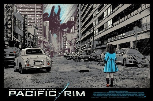 movies,posters,Fan Art,pacific rim