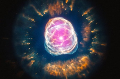 Death Astronomy star funny - 7667654656