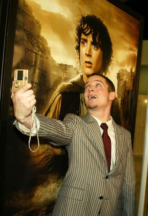 Lord of the Rings yo dawg elijah wood - 7667663360