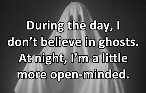 scary ghosts night time - 7667890176