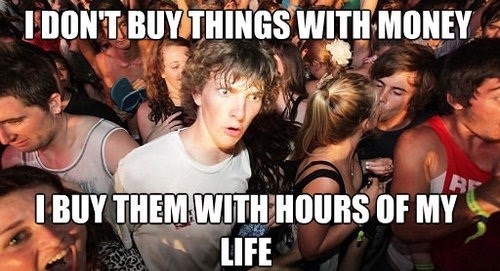 Memes sudden clarity clarence - 7667891712