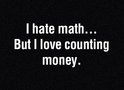 math funny money counting - 7667904000
