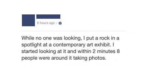 rocks art statues modern art failbook g rated - 7668061440
