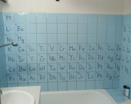 design shower nerdgasm bathroom science funny g rated win - 7668377600