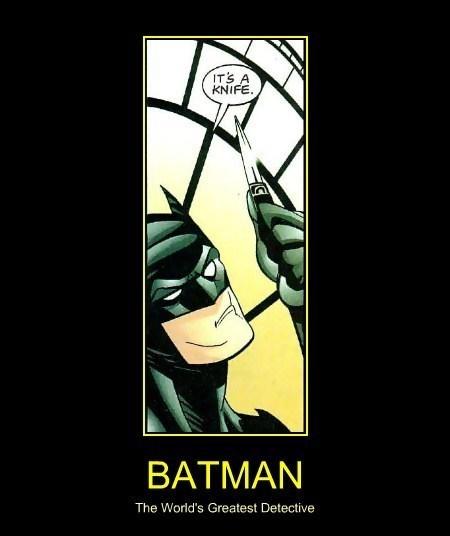 DC detectives batman - 7668378880