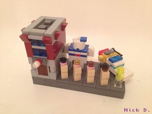 lego design nerdgasm funny - 7668424448