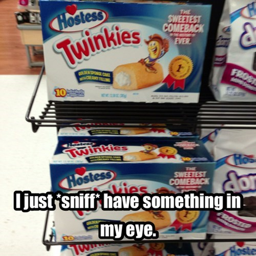twinkies food funny - 7670032128