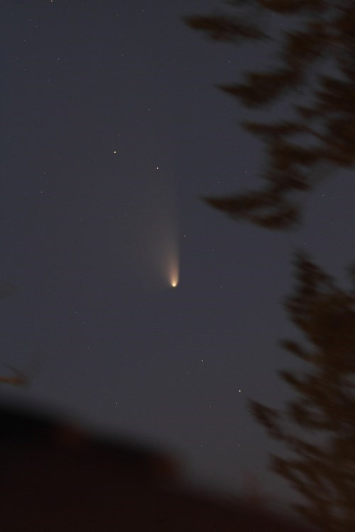 comet Astronomy science funny - 7670249216