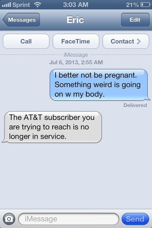 relationships pregnant funny