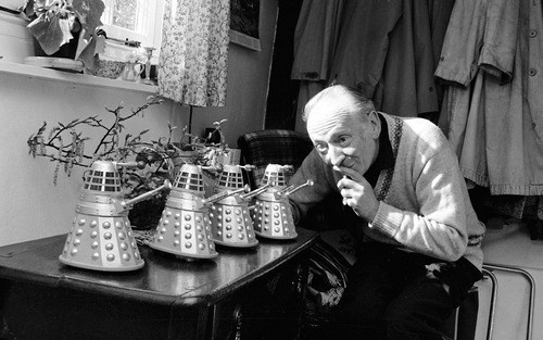 classic who,daleks,doctor who,1st doctor