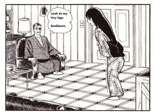 wtf comics legs funny - 7670320384