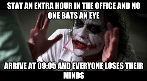 work Memes joker mind loss - 7670467072