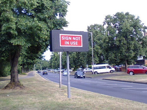 redundant,signs,funny