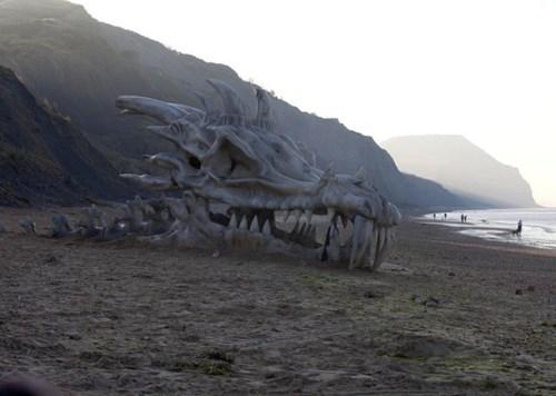 Game of Thrones beach nerdgasm funny - 7670563328