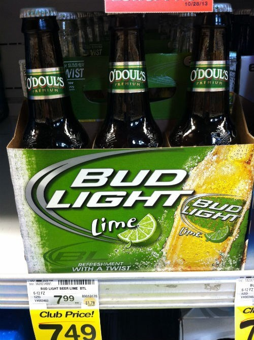 bud light beer trolling funny odoul's - 7670571520