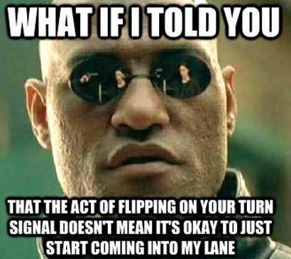 matrix morpheus driving Memes - 7670619904