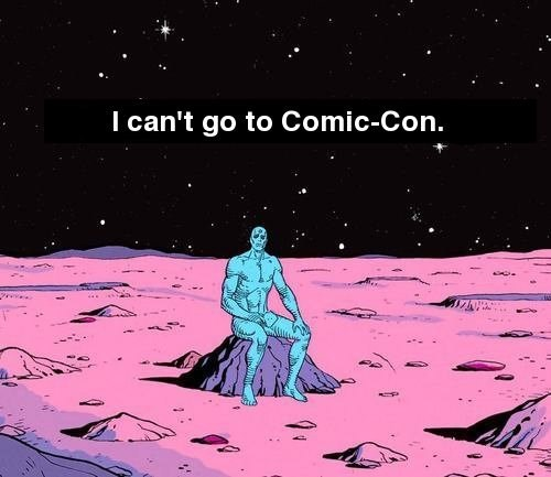 watchmen dr manhattan sdcc 2013 - 7670639872