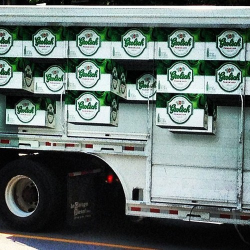 beer wtf ads truck funny - 7670686208