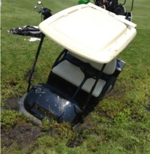 golf golf cart cars funny